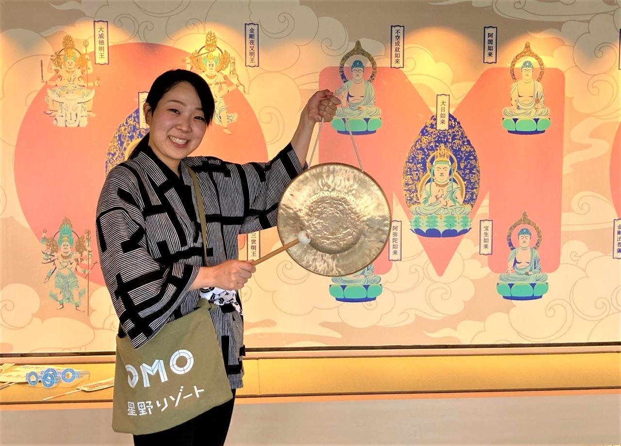 【星野リゾート OMO3京都東寺 宿泊ルポ|後編】世界遺産・東寺をディープに体感できる旅
