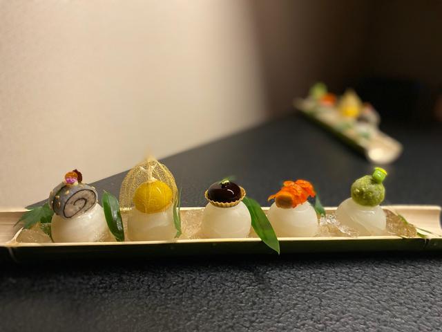 星のや東京料理8