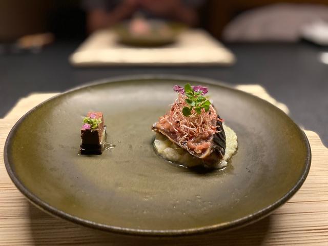 星のや東京料理9