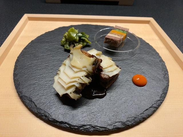 星のや東京料理12