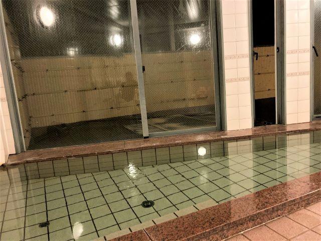 賢島・ホテルベイガーデン 大浴場