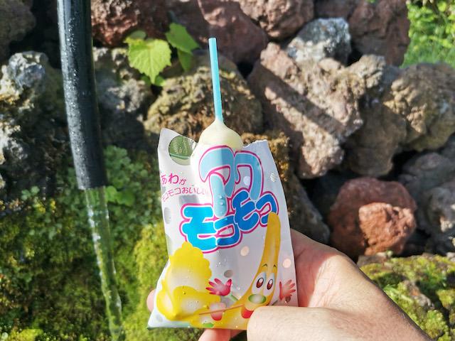 宮永篤史の駄菓子屋探訪7北海道利尻郡利尻町駄菓子屋まるちゃん11