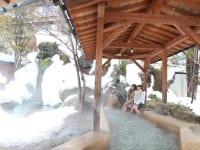 岐阜県・平湯温泉