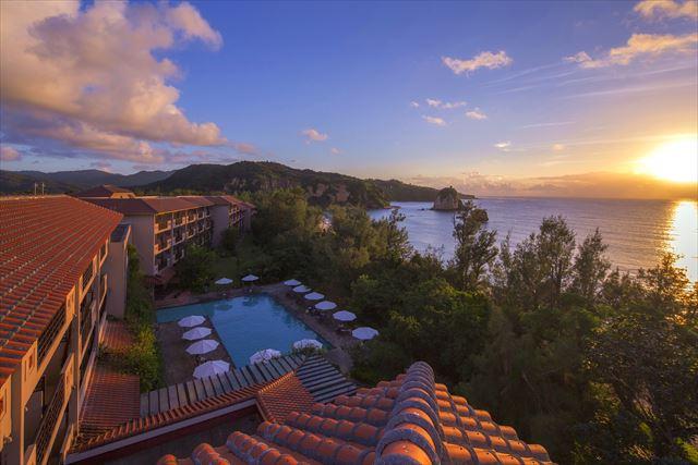 【星野リゾート 西表島ホテル】世界自然遺産登録!豊かな自然と魅力に触れる旅