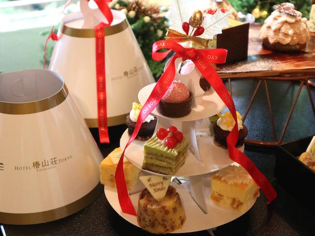 おうちでクリスマススイーツセレクション パーティーセット