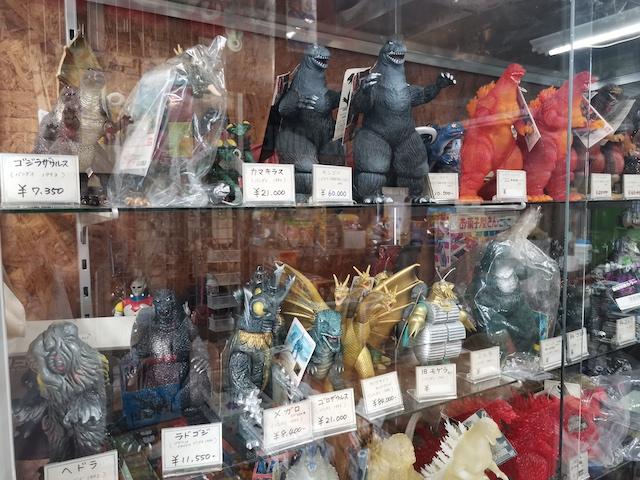 宮永篤史の駄菓子屋探訪9北海道札幌市東区福ちゃん本舗6