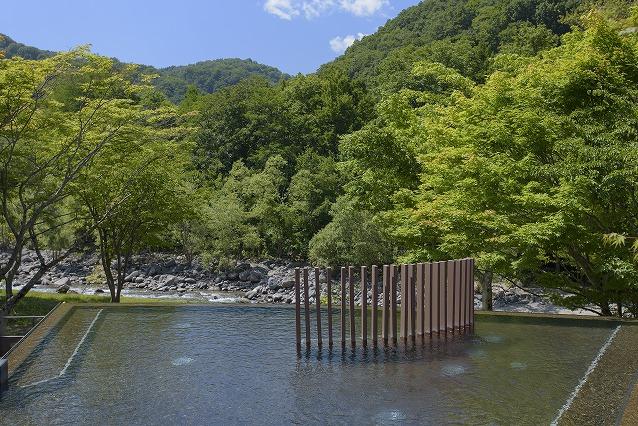 奥入瀬渓流ホテル 温泉