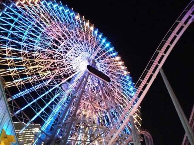 ニューオータニイン横浜プレミアム景観3