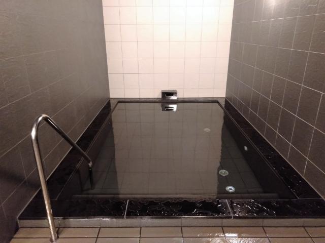 ザ・セレクトン松本大浴場3