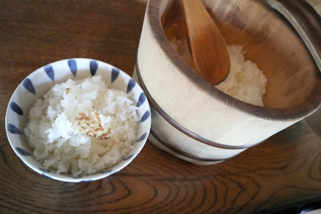 那須高原TOWAピュアコテージ24釜炊きの那須米