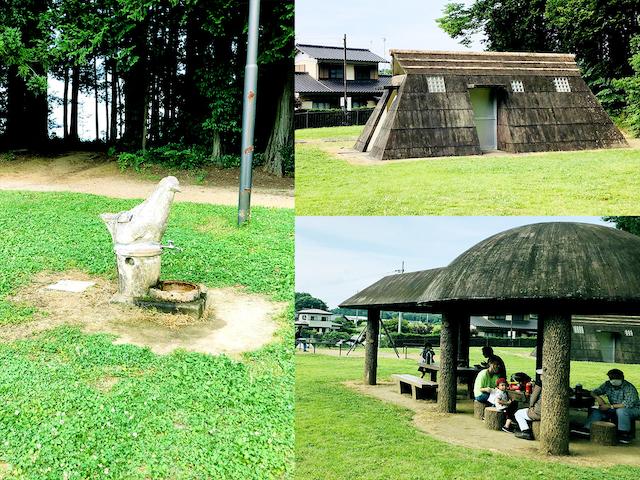 日本列島ゆるゆる古墳ハント30茨城県水戸市牛伏古墳群とくれふしの里古墳公園7