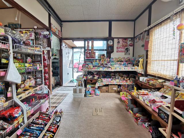 宮永篤史の駄菓子屋探訪10北海道浦河郡浦河町気まぐれ屋7