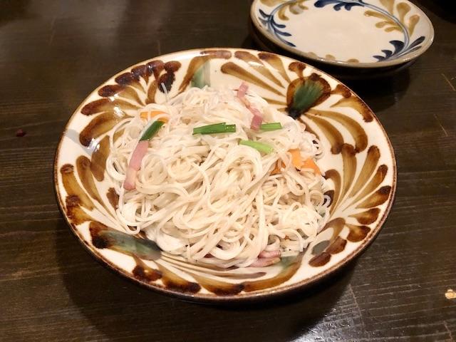沖縄 家庭料理