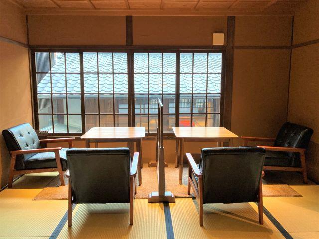 カンデオホテルズ京都六角
