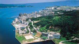 石川県・和倉温泉