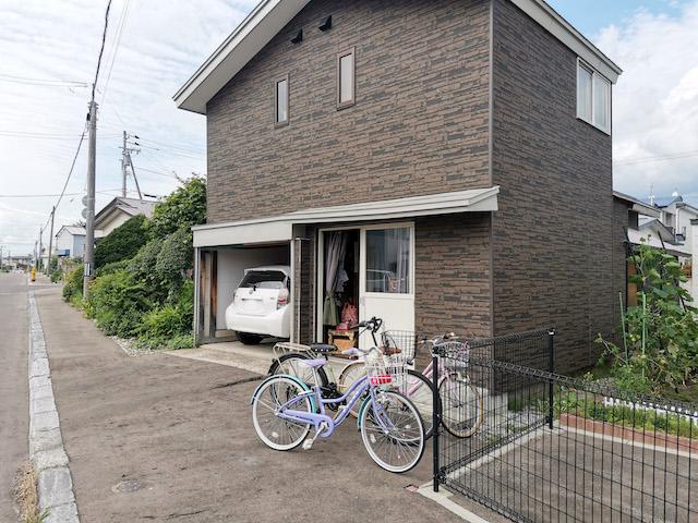 宮永篤史の駄菓子屋探訪11北海道函館市いっせ2