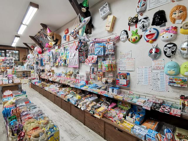 宮永篤史の駄菓子屋探訪12北海道函館市だがし屋ささき商店3