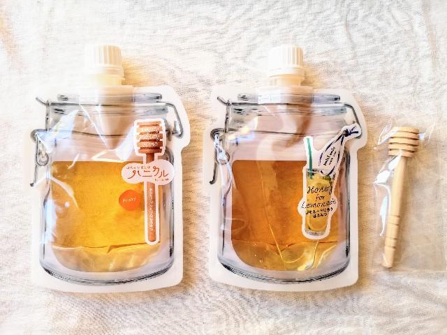 京都府京都市・蜂蜜専門店「ミールミィ」はちみつ定期便「ハニクル」8月の蜂蜜