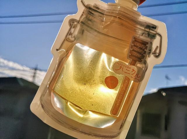 京都府京都市・蜂蜜専門店「ミールミィ」はちみつ定期便「ハニクル」8月フルーティータイプの蜂蜜