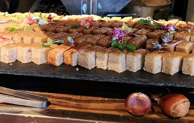 東京都町田市・「STRI(ストリ)」至福のマロンフェア「マロンパウンドケーキ」