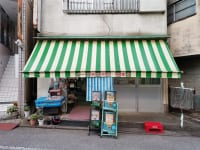 宮永篤史の駄菓子屋探訪14栃木県宇都宮市パーマ屋文具店2