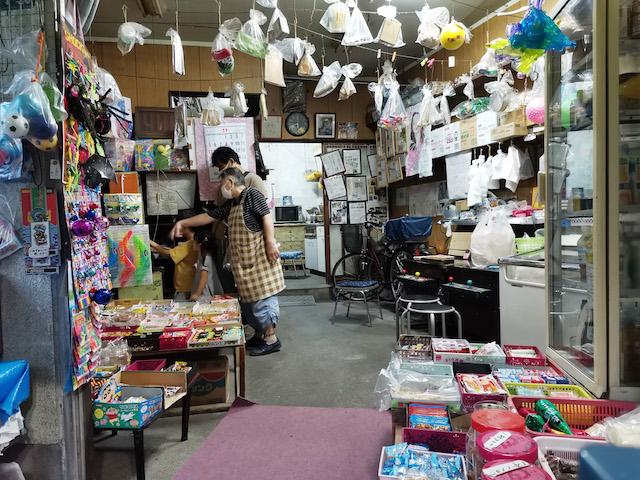 宮永篤史の駄菓子屋探訪14栃木県宇都宮市パーマ屋文具店4
