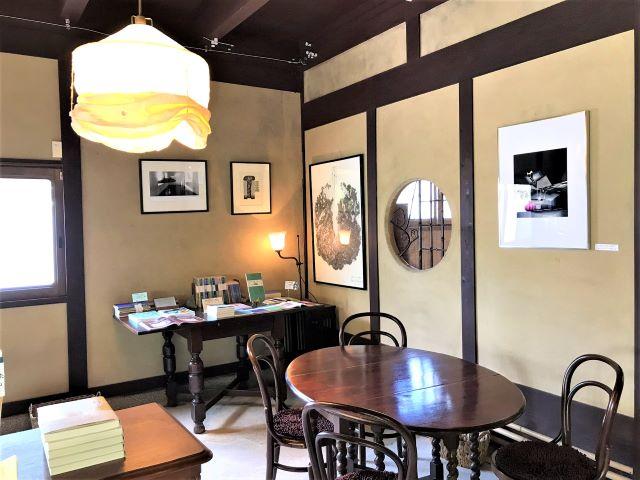 cafe & Book APIED