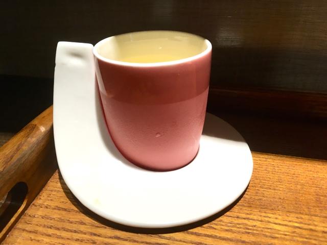 桂花烏龍冷泡茶