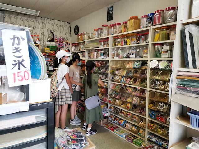 宮永篤史の駄菓子屋探訪15北海道札幌市手稲区ピッコロ11