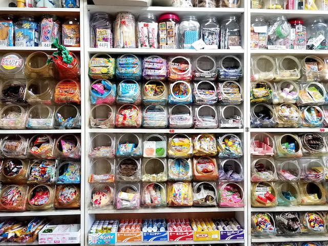 宮永篤史の駄菓子屋探訪15北海道札幌市手稲区ピッコロ12