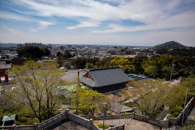 愛知県名古屋市成田山大聖寺別院