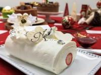 東京都埼玉県・「グランスタ・エキュート」クリスマスフェア(11月23日~12月25日、Christmas with MUSIC)、東京ステーションホテル(ネットでエキナカ グランスタ)「L'Ange blanc ~白い天使~」2