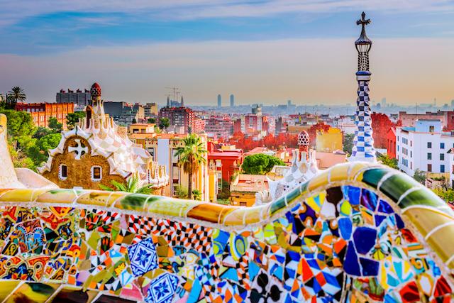 スペイン | TABIZINE~人生に旅...